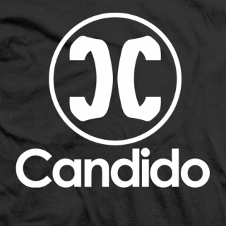 Chris Candido Logo T-shirt