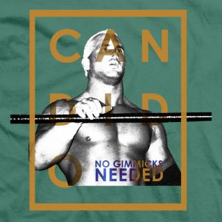 Candido Classic T-shirt