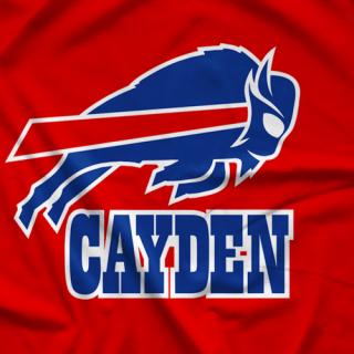 Cayden Buffalo