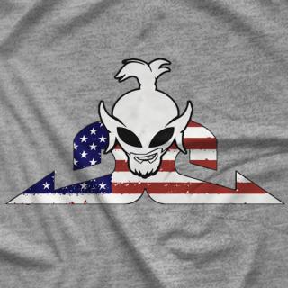 Chris Cayden Cayden Is America T-shirt