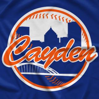MetroCaydens585 T-shirt