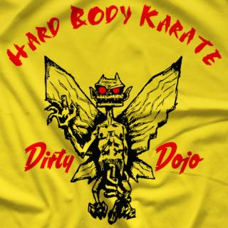 Dirty Dojo T-shirt