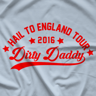 Dirty Daddy T-shirt