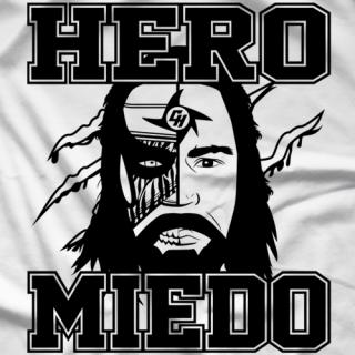 Hero Miedo