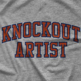 Knickout Artist