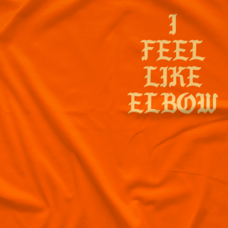 Elbow (Orange)