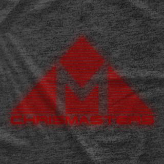 Chris Masters M T-shirt