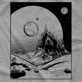 Sabin Alien Landscape