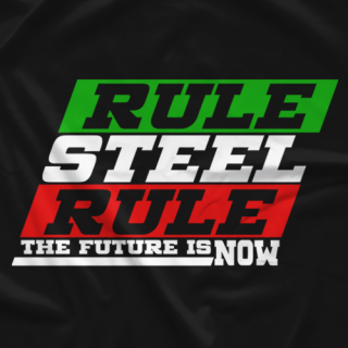 Rule Steel Rule