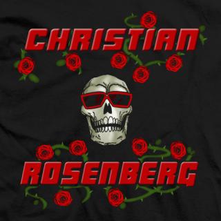 Christian Rosenberg