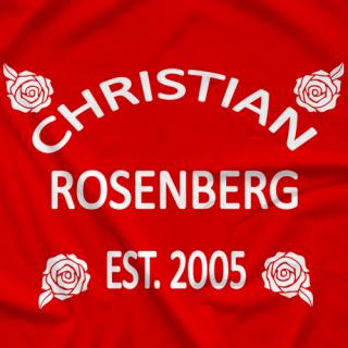 Rosenberg est 2005