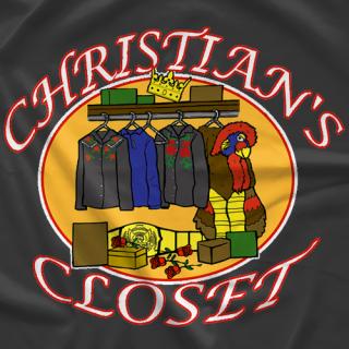 Christian's Closet