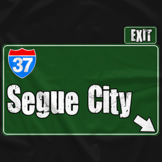 Segue City