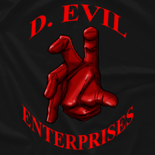 D. Evil Enterprises