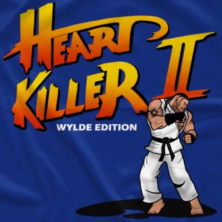 Heartkiller II Wylde Edition