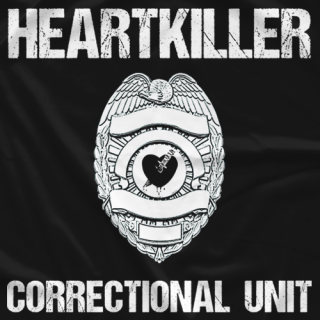 Heartkiller Correctional Unit-HCU