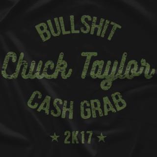 Bullshit Cash Grab