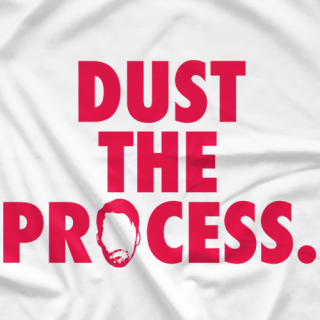 Dust The Process