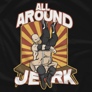 All Around Jerk