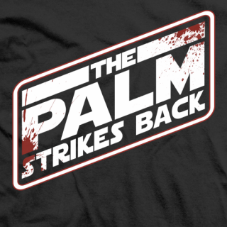 Palm Strikes Back