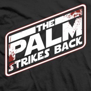 Palm Strikes Back