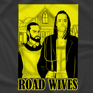 Road Wives