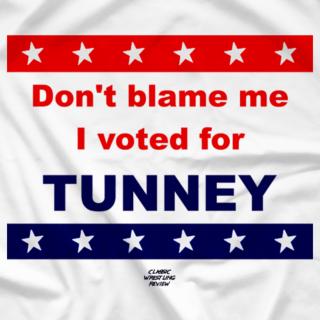 Tunney White