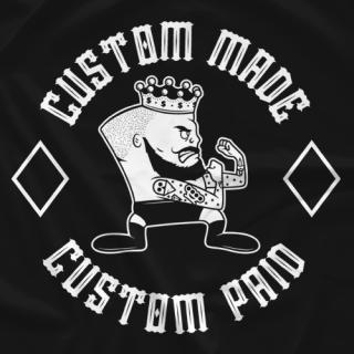Pandoras Box T-shirt