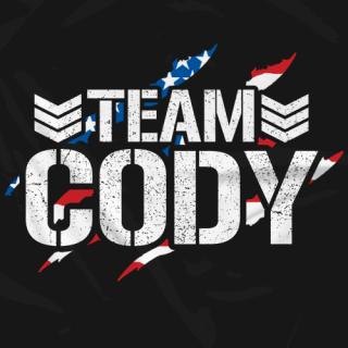 Team Cody