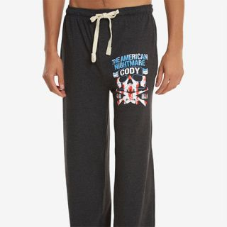 Bullet Club Cody Pajama Pants