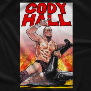 Cody Hall Hall Good T-Shirt