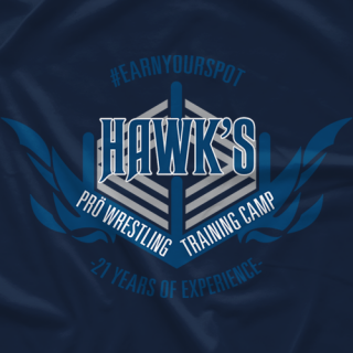 Hawks Pro Wrestling Training