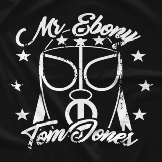 Cody Jones Tom Jones T-shirt