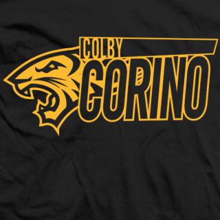 Colby Corino T-shirt