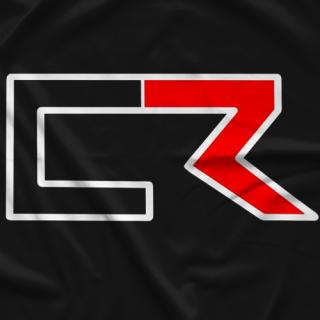 Colby Redd Logo T-shirt
