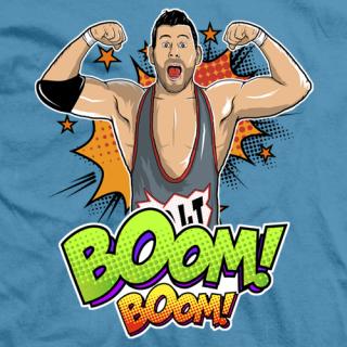 Colt Cabana Boom Boom T-shirt