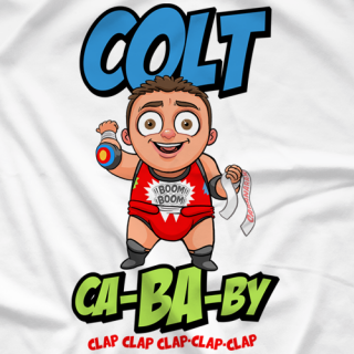 Colt Cabana - Babyface Kid's Clothing