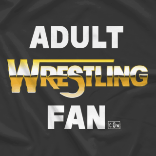 ADULT WRESTLING FAN