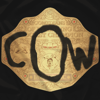 cOw Heavyweight Title
