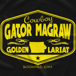 Golden Lariat