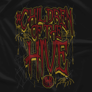 Children Of The Hive