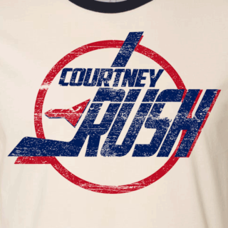 Courtney & The Jets