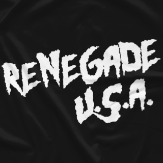 Renegade USA