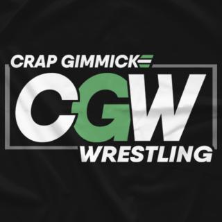 CGW Logo T-shirt