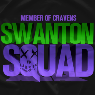 Swanton Squad Member