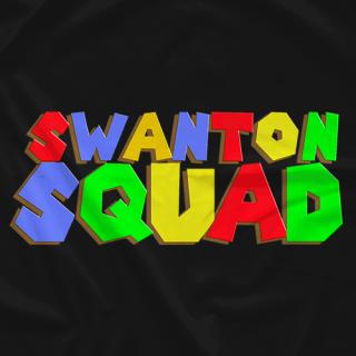 Swanton Squad - Mario 64 Inspired