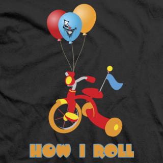 How I Roll
