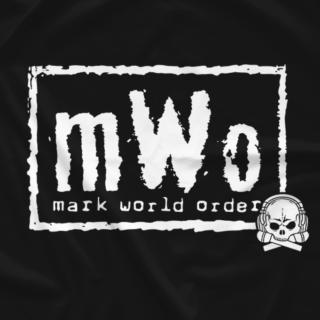 mWo Black and White