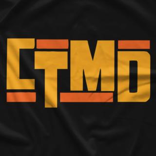 CTMD Logo T-shirt