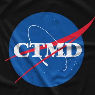 CTMD Nasa T-shirt